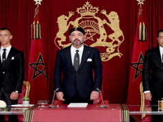 King Mohammed VI Announces Development Commission