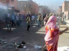 Hooligans Vandalize Property in Laayoune After Algeria's CAN Victory