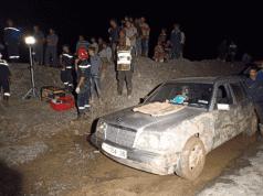 Landslide in Morocco's El Haouz Region Kills 24