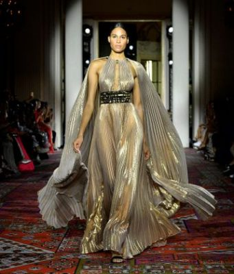 Lebanese Designer Zuhair Murad Releases Morocco-inspired Collection