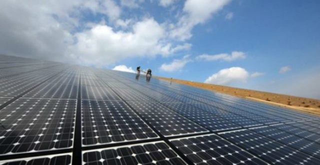 MASEN Launches Noor Midelt II Solar Farm Tender Process