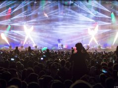 Mawazine Now Biggest Festival in the World Thanks to Record Attendance