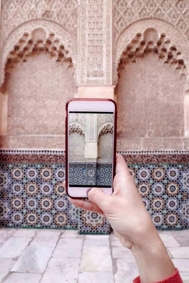 Marrakesh picture