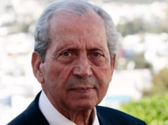 Mohamed Ennaceur to be Sworn in as Interim President of Tunisia