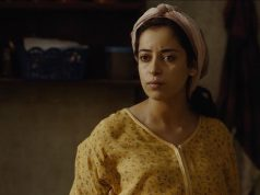 Moroccan Actress Nisrin Erradi Wins Best Actress Award in South Africa