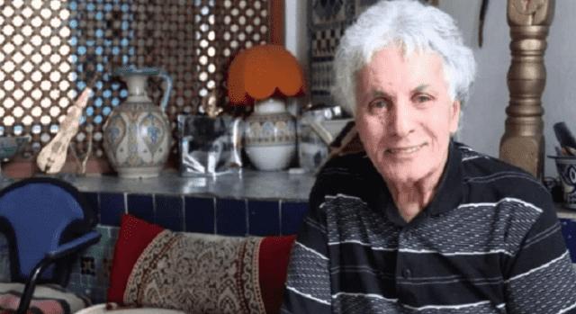 Moroccan Artist Hassan Megri Dies at 77