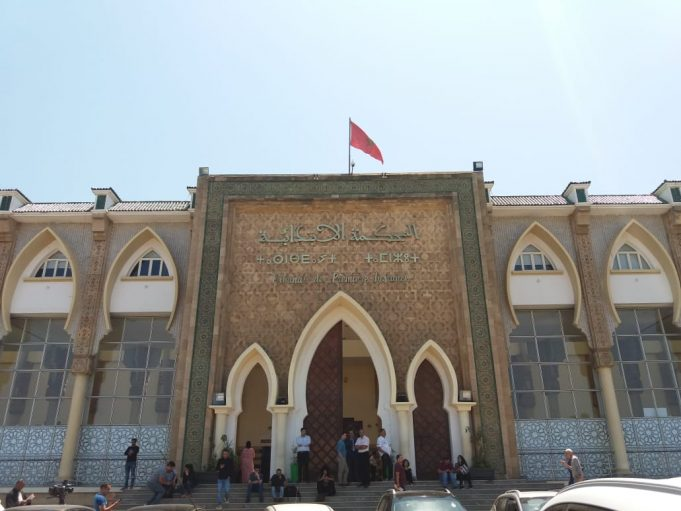 Moroccan Court Sentences 3 Defendants on Terrorism Charges