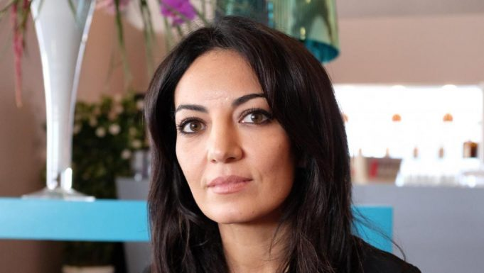 Moroccan Director Maryam Touzani Joins the Oscar's Academy