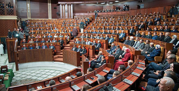 Moroccan Parliament Pushes Forward Sharia-Compliant Legislation