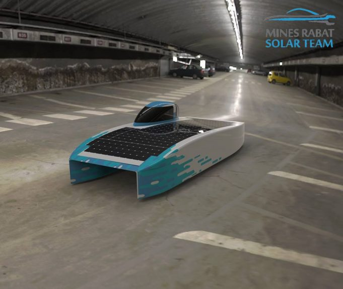 Moroccan Students Prepare to Compete in Global Solar Vehicle Race