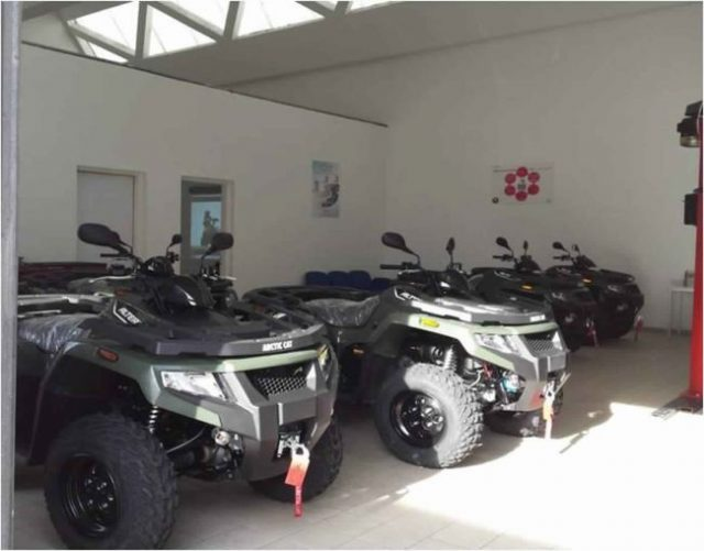 Moroccan-Tourist-Police-to-Use-Quads-for-Tourist-Security