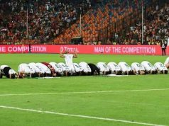 What Algeria's AFCON Title Win Means for Morocco