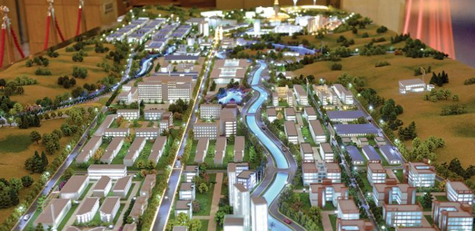Morocco's BMCE Bank to Help Finance, Develop Tech City Project in Tangier