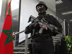 US State Department: Morocco's 'Comprehensive' Strategies Curb Terrorism