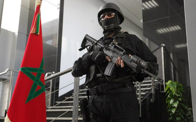 Morocco's Counterterrorism Efforts Reduce Level of Terror Threats