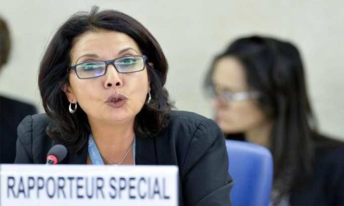 Morocco's Dr. Najat Maalla M'jid Steps into UN Special Representative Role