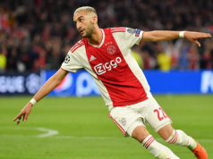 Morocco's Hakim Ziyech Rejects Sevilla Offer