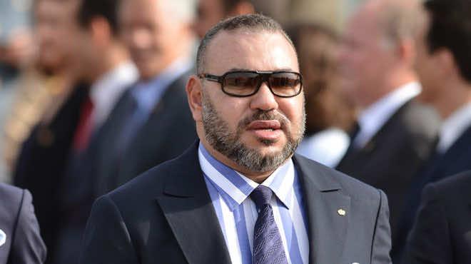 Morocco King Name