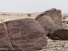 Morocco's Ministry of Culture Adds 4 Rock Carving Sites to National Heritage List