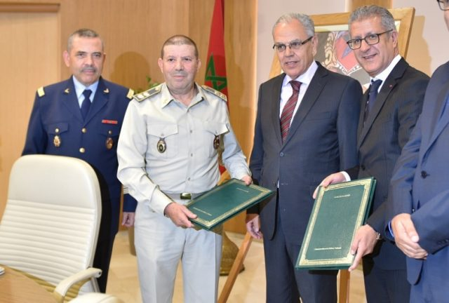 Morocco's ONCF to Offer Moroccan Veterans Train Discounts