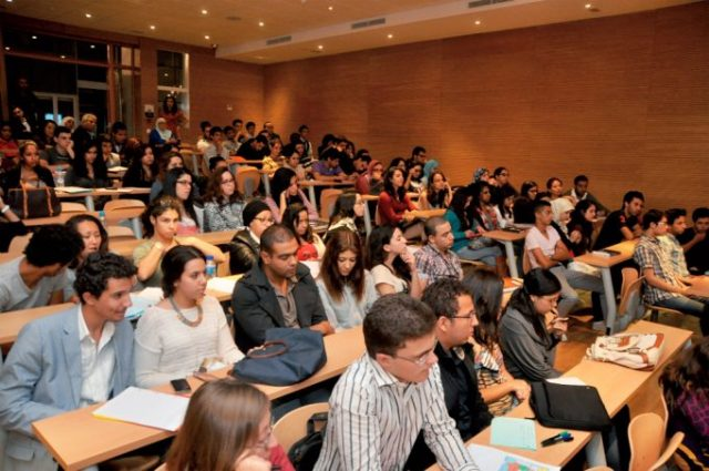 Morocco Accredits New Private School Majors