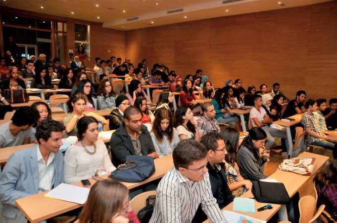 Morocco Accredits New Private School Majors