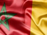 Morocco Belgium relations