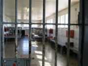 Morocco prison