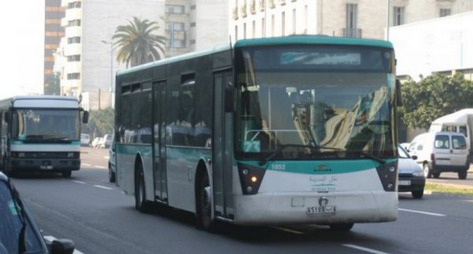 Police in Casablanca Arrest Three Individuals for Causing Bus Accident