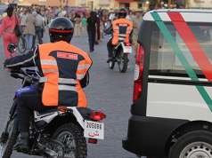 Police in Marrakech Arrest Frenchman for Attempted Murder
