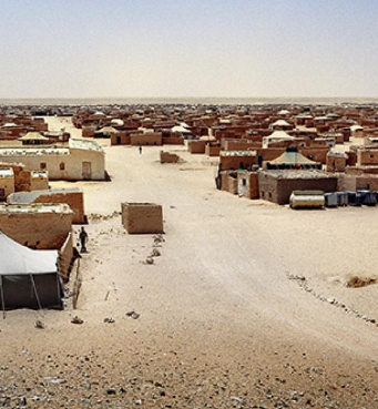 Polisario Continues Oppression, Serious Violations Against Sahrawis in Prisons