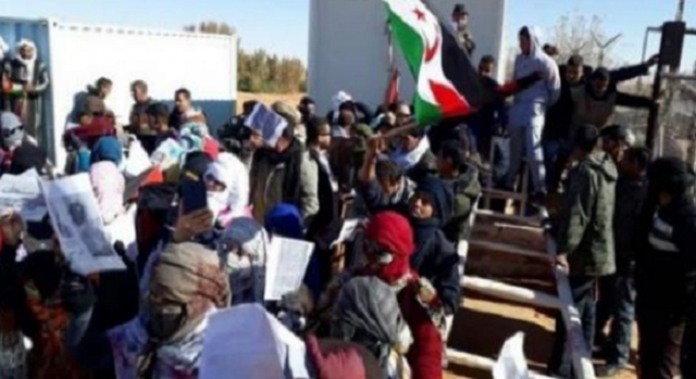 Polisario Remains Silent About Forced Disappearance of Ahmed El Khalil