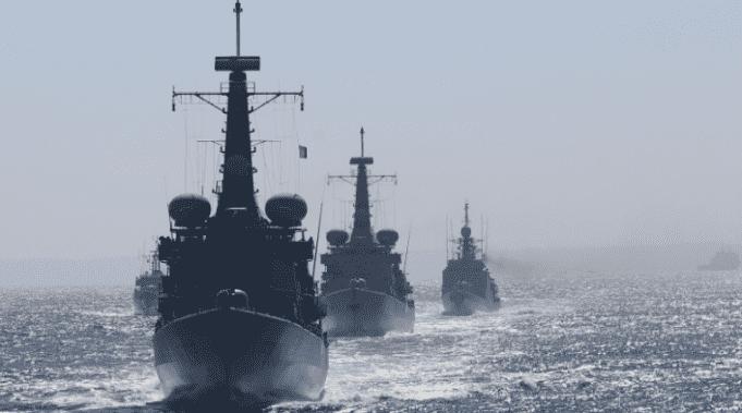 Portuguese Navy to Train Future Moroccan Marines