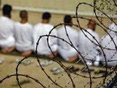 Report Finds Muslims Lack Basic Religious Freedom in US Prisons