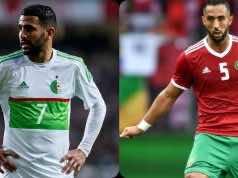 Hashtag Campaign Unites Moroccan and Algerian Football Fans