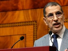 Saad Eddine El Othmani