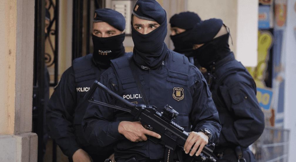 Spain Arrests Moroccan National Under Arrest Warrant from Morocco