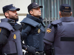 Spanish Police Arrest Wanted Drug Dealer Attempting to Flee to Morocco