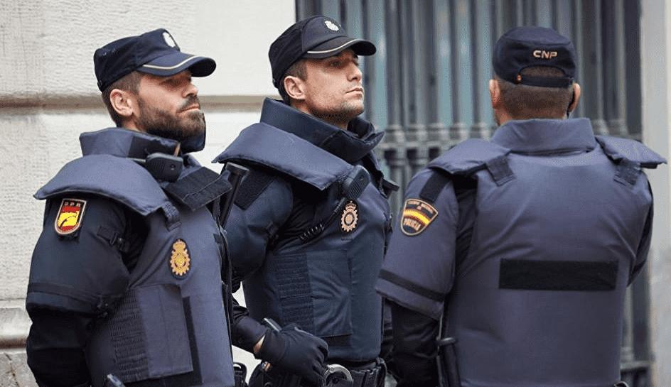 Spanish Police Arrest Wanted Drug Dealer Attempting to Flee to Morocco