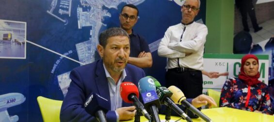 Spanish Political Party in Melilla Defends Import of Moroccan Sheep for Eid Al Adha