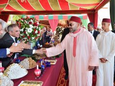 Throne Day Speech: Morocco's King Mohammed VI Concedes, Exhorts, Promises