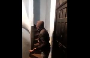 Video: Two Men Storm House of Moroccan Man for 'Wanting to Change Religion'