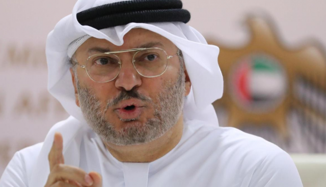 UAE Not Leaving War Torn Yemen Despite Troop Withdrawal, Minister