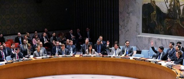 UN Reputation under Fire as MINURSO Chief Faces Sexual Assault Allegations