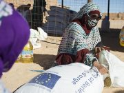 UN to Establish 'Electronic System' to Monitor Humanitarian Aid to Tindouf Camps