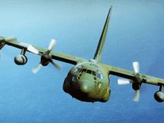 US Grants Morocco 2 Lockheed C-130 Hercules aircraft