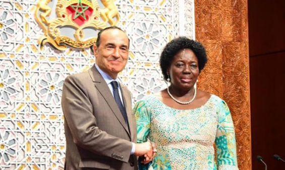 Uganda Strengthens Diplomatic Ties with Morocco Despite Historic Links with Polisario