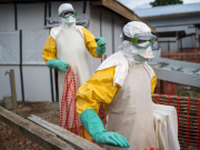 WHO Declares Congo Ebola Outbreak International Emergency