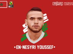 Youssef En-Nesyri The Moroccan Star of La Liga