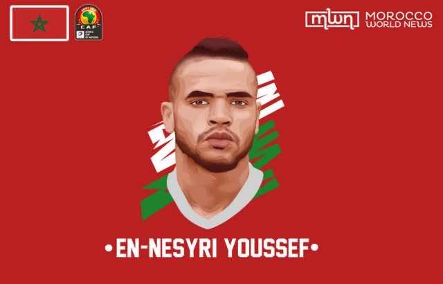 Youssef En-Nesyri The Moroccan Star of La Liga
